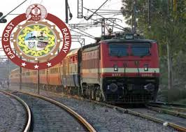 ECo Rly tops in freight loading, operating ratio & revenue