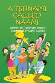 'A Tsunami Called Naani' by Ramendra Kumar Released