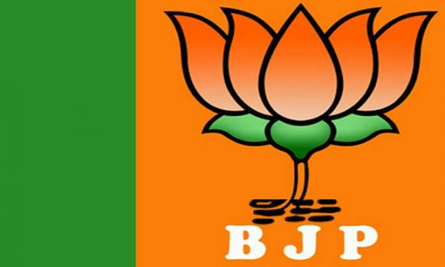 BJP declares candidates for Odisha by-elections