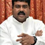 Union minister Pradhan writes for Central Tool Room & Traing Centre at Angul