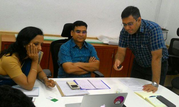 Facebook Partners Odisha Govt.  to train 25,000 MSME and SHG Entrepreneurs