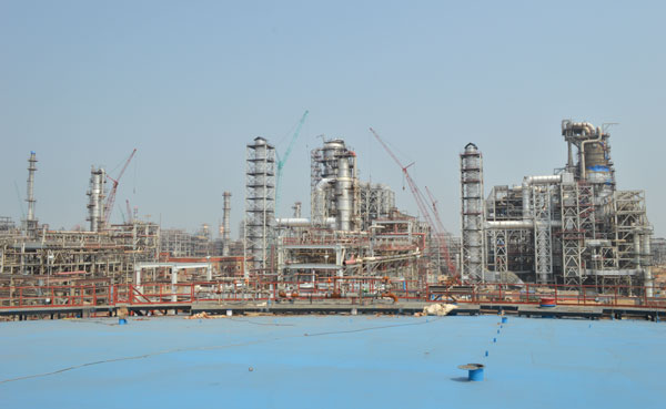 IndianOil to Invest Rs 1268 Cr. for Grassroot Needle Coker Unit at Paradip Refinery in Odissa