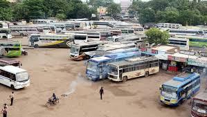 Inter-State Bus Terminal Coming up at Gopalpur between Bhubaneswar & Cuttack
