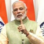 PM Modi sees green shoots in Indian economy