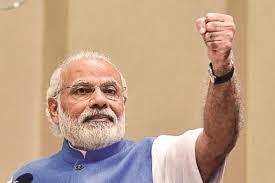 Sant Samaj Blesses AatmaNirbhar Bharat Movement, Spiritual Gurus go Vocal for Local on PM's call