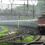Train Services Affected in Kharagpur-Bhadrak Railway Section in Odisha