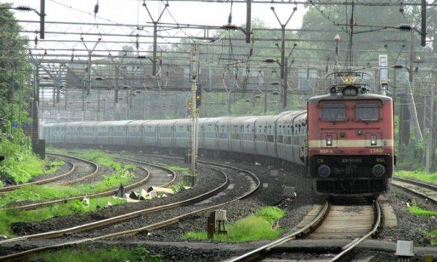 Railways bring back migrant workers as cities gradually unlock