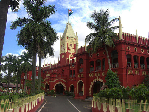 Orissa High Court notice to government on 14 bonded labourers case