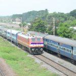 Lokmany Tilak Express Accident: 20 injured