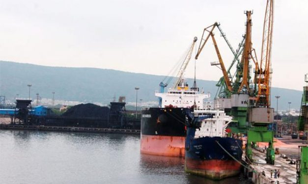 Paradip Port tightens safety measures as a crew tasted Covid-19 positive