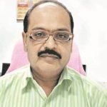 After Cuttack city development plan, Naveen puts Suredar Kumar as CDA chairman
