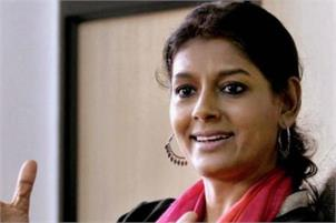 Odia actress Nandita Das pleads for climate of tolerence