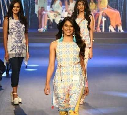 Crowned Femina Miss Odisha 2018 Shrutiksha to vie for top crown at Mumbai