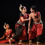 Rajashri Praharaj's Tyaga mesmerized the audience