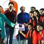 SOA univeresity drama club's Tu Apna Sapno Ki Udan Bhar best street play