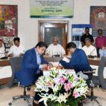 Vedanta & Odisha govt sign MoU for Kalahandi medical college and hospital