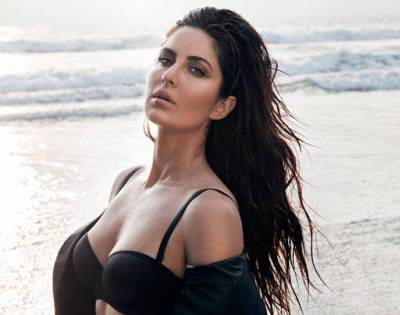 Katrina Kaif plans book on Bollywood memoirs