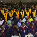 Xavier University Convocation
