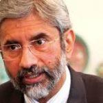 Former Diplomat Jaishankar Tata Sons' new  President, Global Corporate Affairs