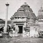 When the keys to the Jagganath Temple were handed over to the British