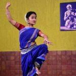 Srjan's Odissi Summer Workshop 2018