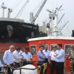 Paradip Port gets Rs 1076 crore penal interest waiver