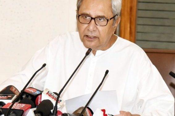 Odisha CM resolves for zero tolerance to communalisation of COVID cases