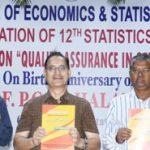 Odisha govt observes 12th Statistic Day