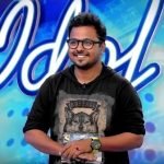 Biswajit Mahapatra features in Indian Idol promo video