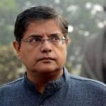 BJD presses Lok Sabha speaker for acceptance of MP Jay Panda's resignation