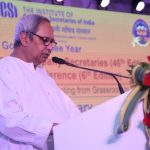 Naveen inaugurates ICSI golden jubilee celebrations