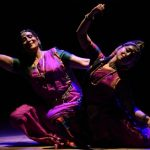Kashi family's Kuchipudi duet and  Baboo's rendition of Geeta Govinda