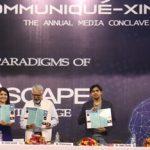 XIMB media conclave Communiqué-2018