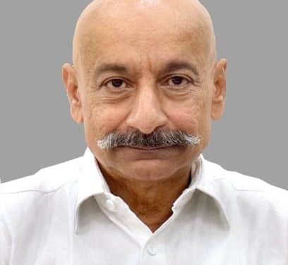 Odia IRTS officer of 1982 batch P.S. Mishra joins as GM of South Eastern Railway