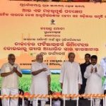 Modi lays foundation stone for fertilizer plant in Talcher