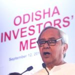 Investors Meet: Naveen tempts investors to look at opportunities in Odisha