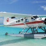 Centre drop seaplane project proposal on Chilika lake