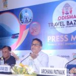 Odisha Travel Bazaar 2018 gets off from October 5