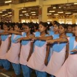 Mahanadi Coalfields Ltd. conducts integrity pledge ceremony at KISS