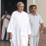 Naveen's 10-member official team to follow up release of Rs 6400 crore Central fund