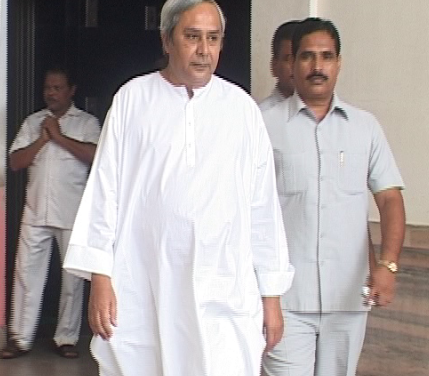 Naveen hikes Anganwaid workers pay, retirment age