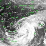 Odisha govt resolves for 'Zero Causality' as cyclonic storm 'Titli' heading towards Gopalpur coast