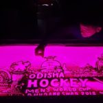 Artist Manas Sahoo's 3-minute Sand Animation video on Men's Hockey World Cup
