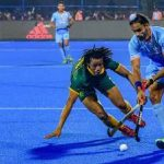 India beats South Africa by 5-0 to begins its campaign in the World Cup Men's Hockey 2018