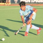 TNIE Bhubaneswar School Hockey Tourney