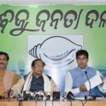 BJD wins Bijatala ZP by-poll, Arun Sahu steals the show