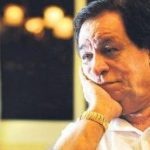 Veteran actor-writer Kader Khan dies at 81