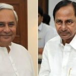 KCR's move for Federal Front comes under cloud, Meets Naveen in Naveen Niwas
