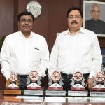 Nalco mines division bags awards