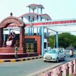 Utkal University Teachers Association vows to drive out anti-socials from campus